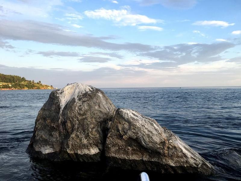 7 замечательных мест, которые стоит посетить на Байкале