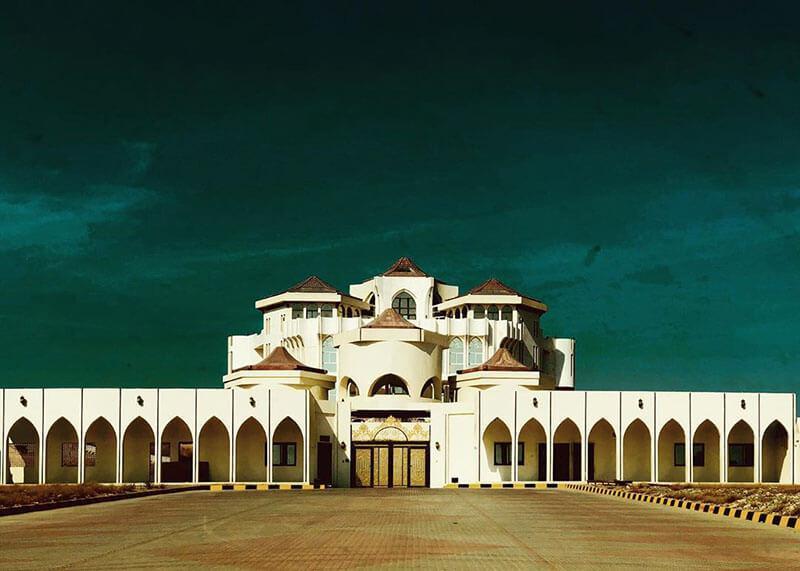 Мистические места в ОАЭ, которые местные стараются обходить стороной