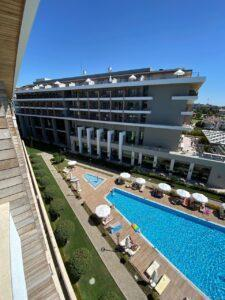 Acanthus & Cennet Barut Collection 5* Манавгат, (Сиде)