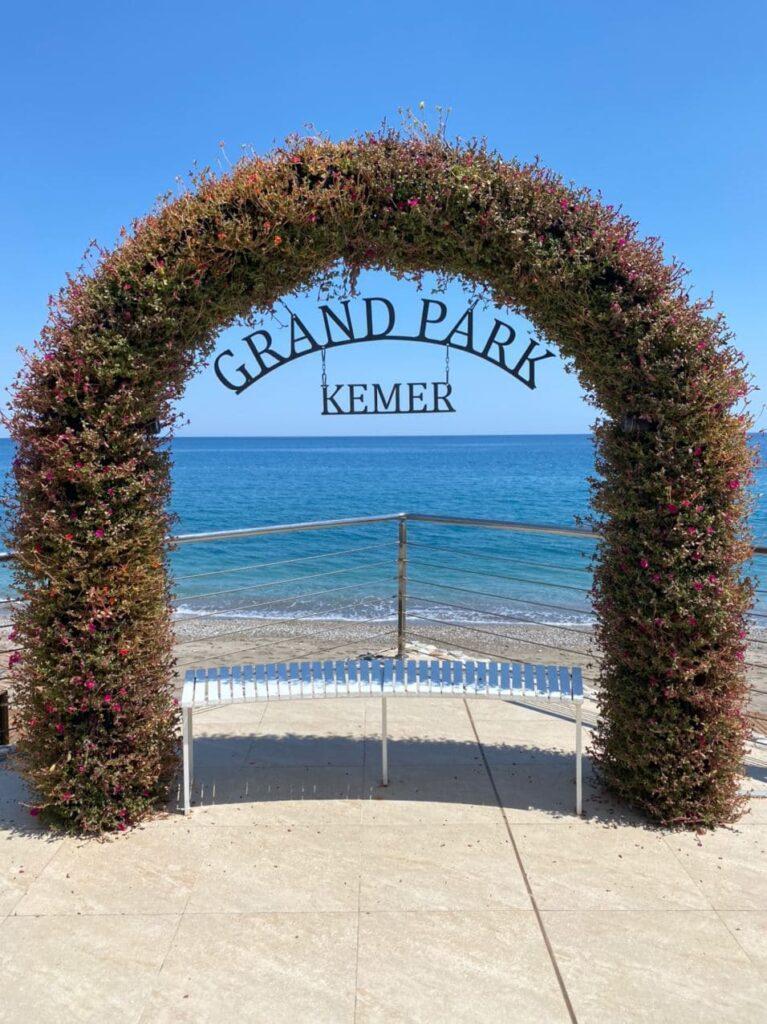 Grand Park Kemer 5* (Кемер)