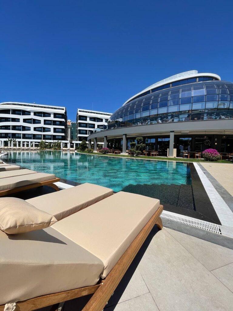 LIU Resorts 5* (Сиде)