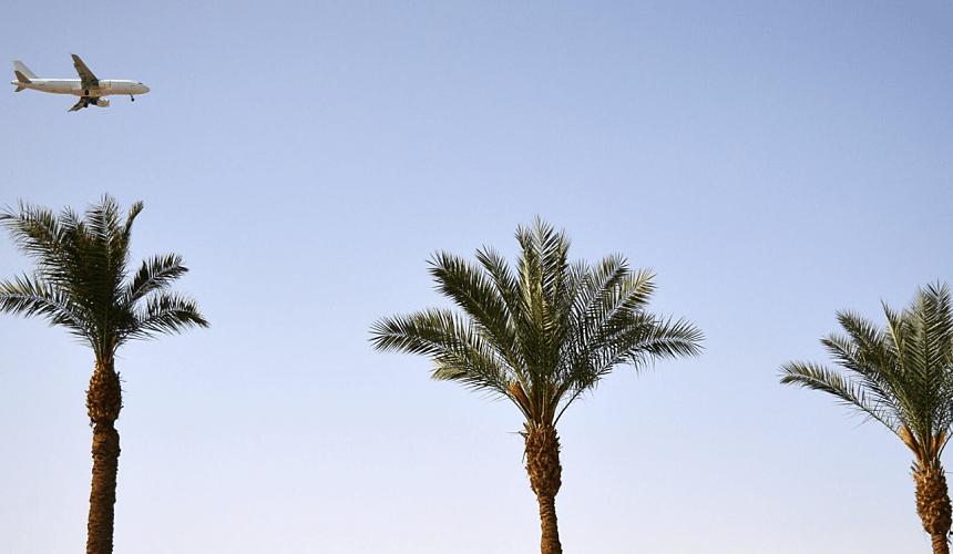 Как мы съездили в Шарм-эль-Шейх после открытия рейсов