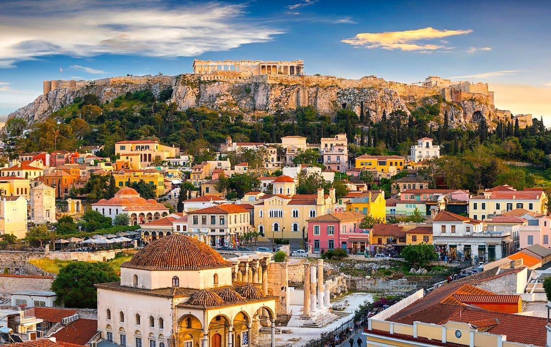 Топ 3 европейских столицы, которые вам нужно обязательно посетить