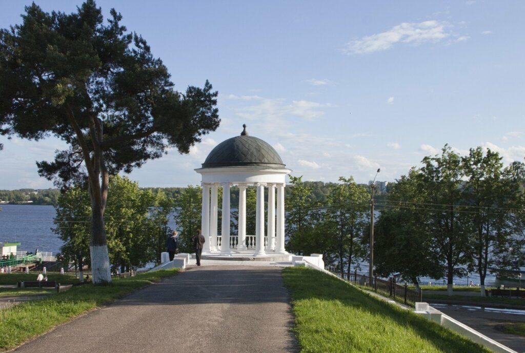 Государыня Кострома: что стоит посмотреть и посетить любознательным туристам?