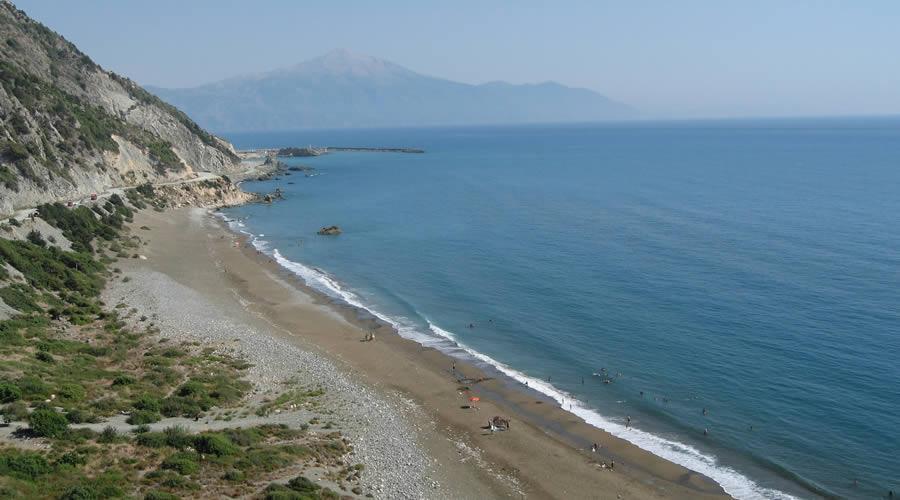 Топ лучших пляжей Турции по версии местных властей. Проверяем