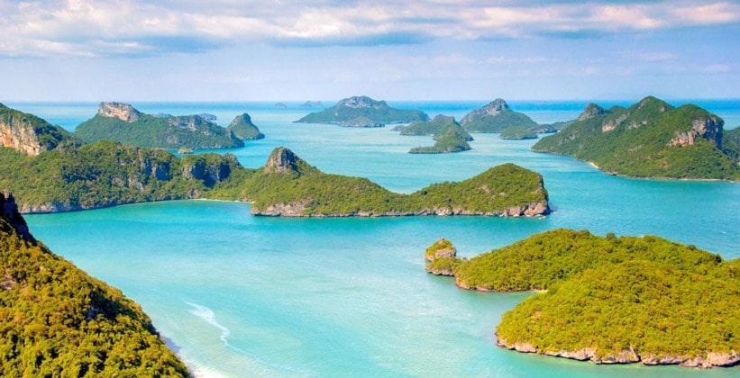 Планируете в Таиланд? Вот информация к размышлению