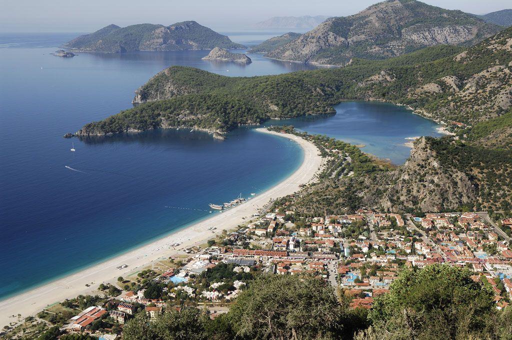 Были на разных курортах Турции и выбрали себе лучший