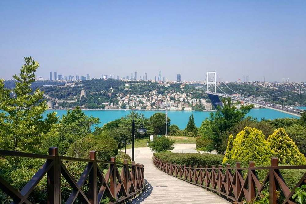 Классные места Стамбула, про которые знают не все туристы