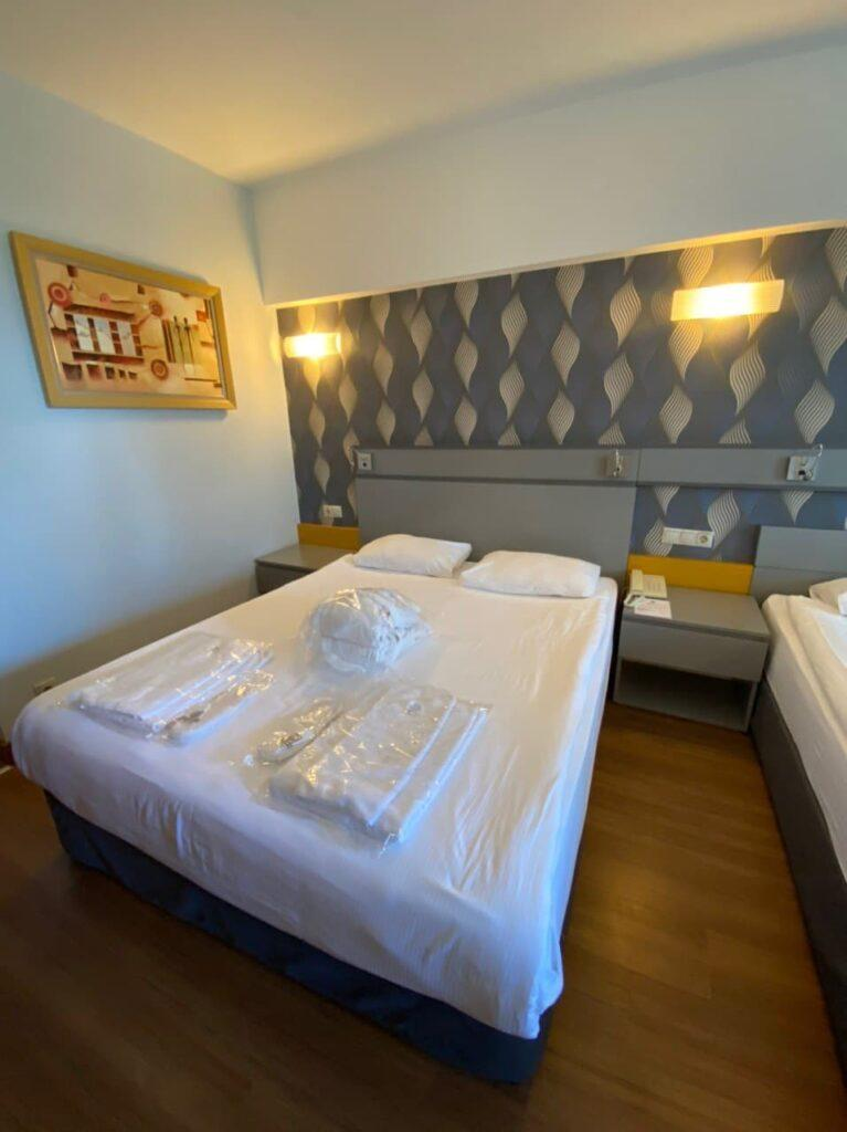 Sunis Hotels Kumkoy 5* (Сиде)