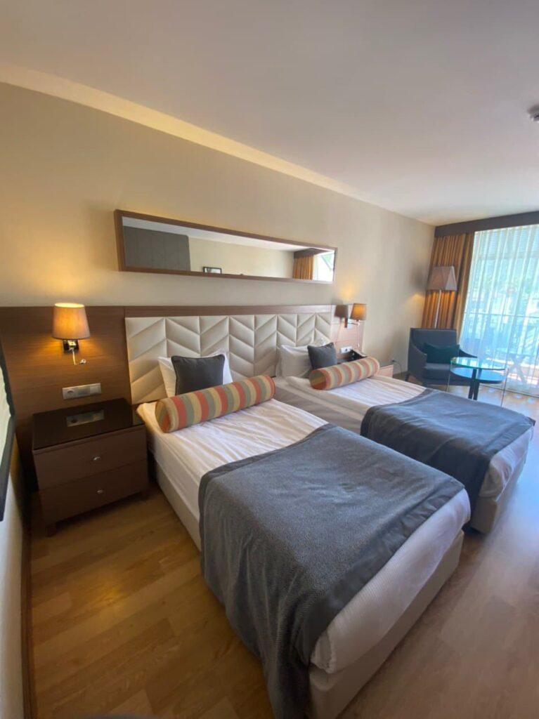 DAY&NIGHT Connected Imperial Turkiz Hotel 5* (Кемер)