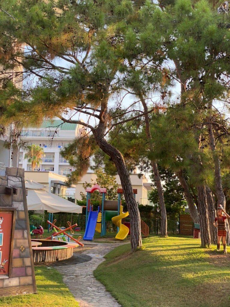 Kilikya Palace Goynuk 5* (Кемер)