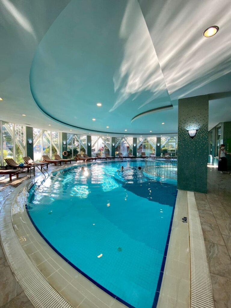 Adalya Resort & Spa 5* (Сиде)