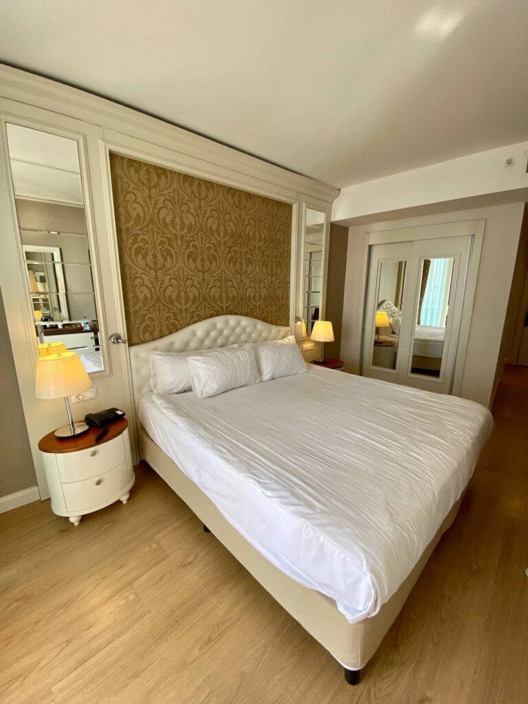 Aska Lara Resort & Spa 5* (Лара)