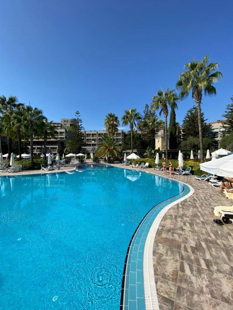 Barut Hemera Resort & Spa 5* (Сиде)