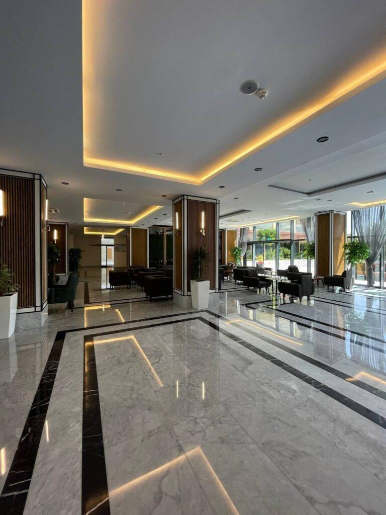 Sorgun Akadia Luxury 5* (Сиде)