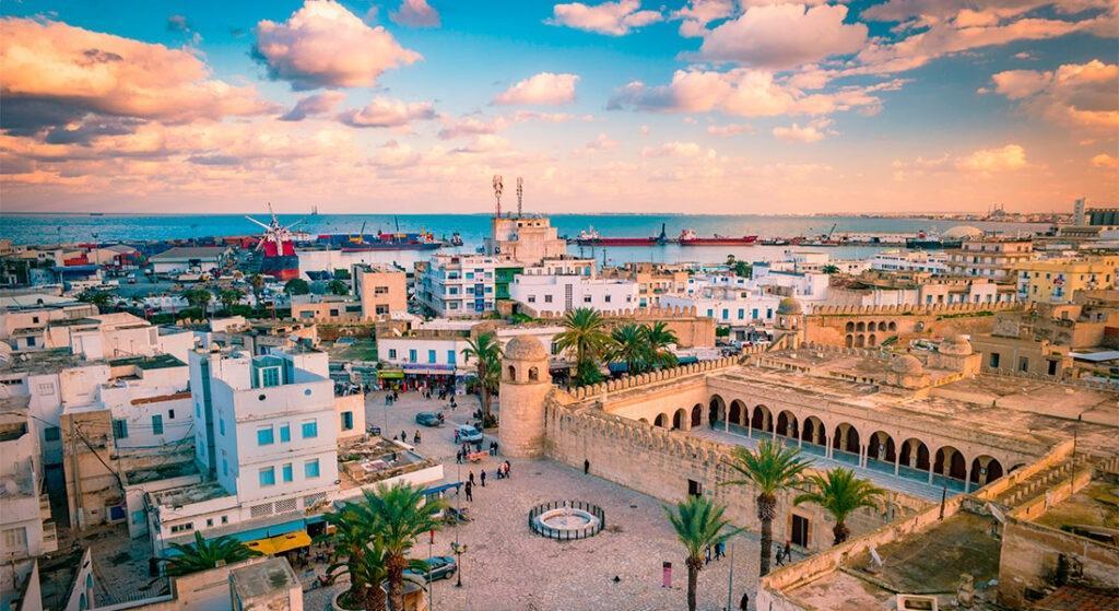 Почему стоит провести отпуск в Тунисе? Очевидные причины