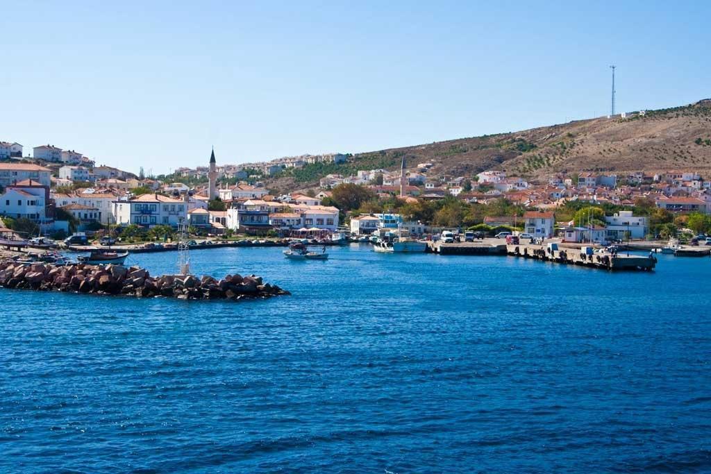Расскажу, где интересно провести несколько дней в Турции