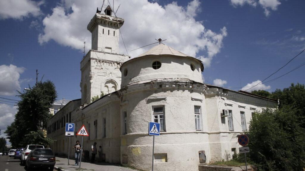 Почему Воронеж нужно выбрать для путешествия?