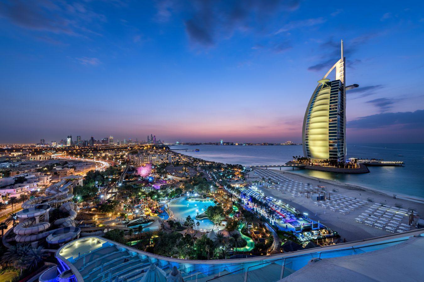 5 причин, почему Дубай должен быть в вашем списке желаний