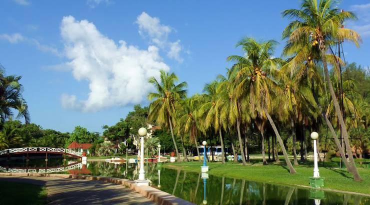 Чем можно заняться на Кубе в Варадеро? Топ мест для посещения